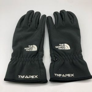 The north Face TNF Apex women's gloves